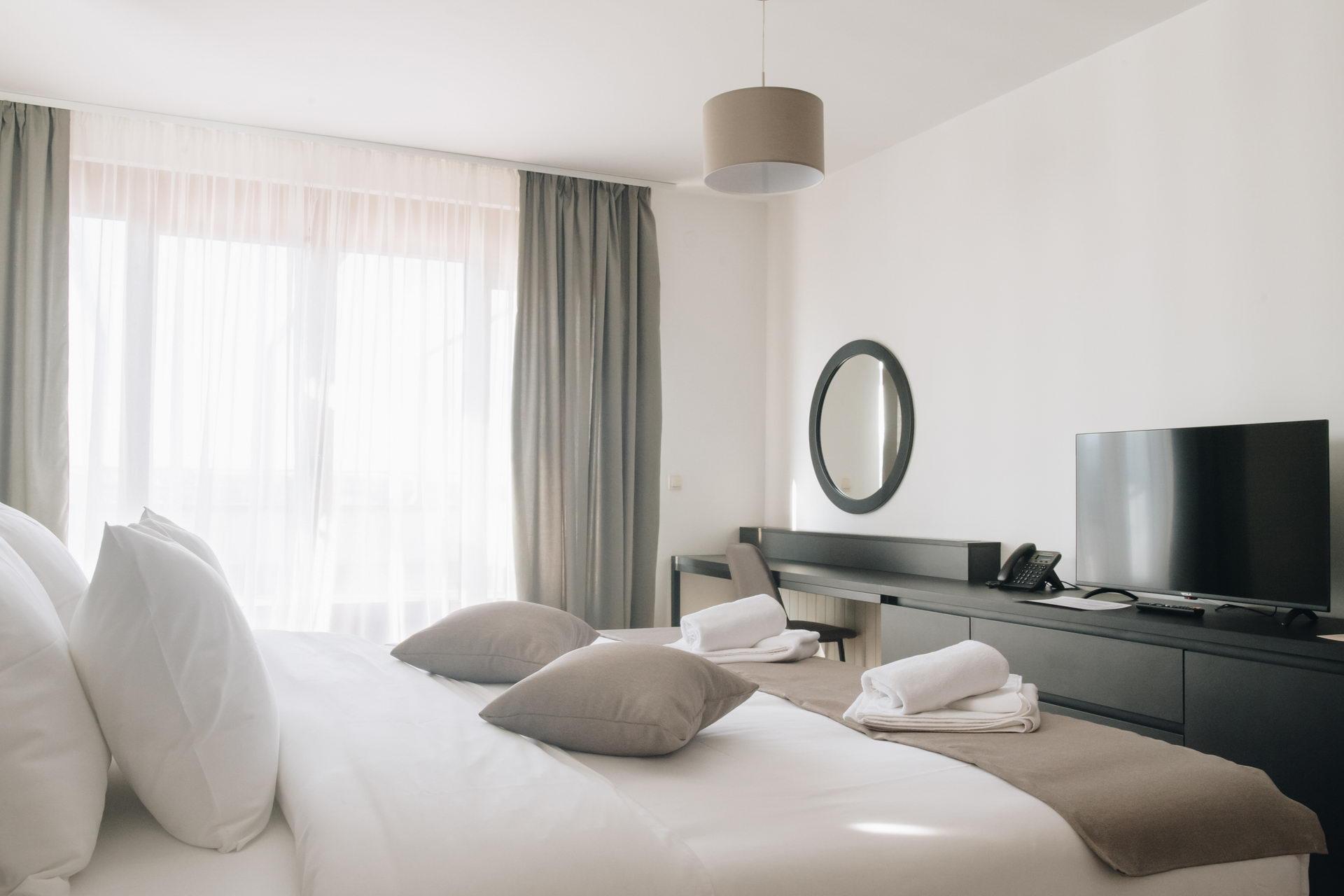 Deluxe soba Hotel Pegaz Vrnjačka Banja
