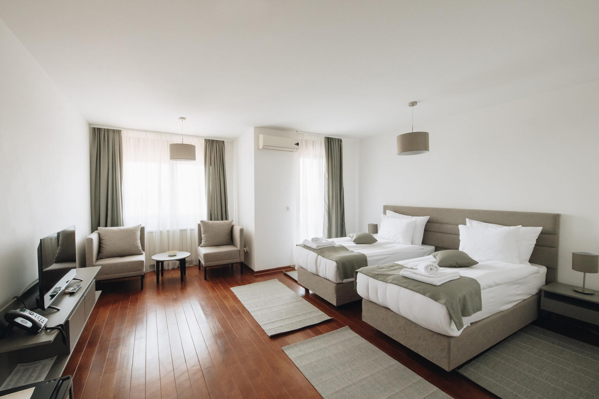 Standard soba Hotel Pegaz Vrnjačka Banja