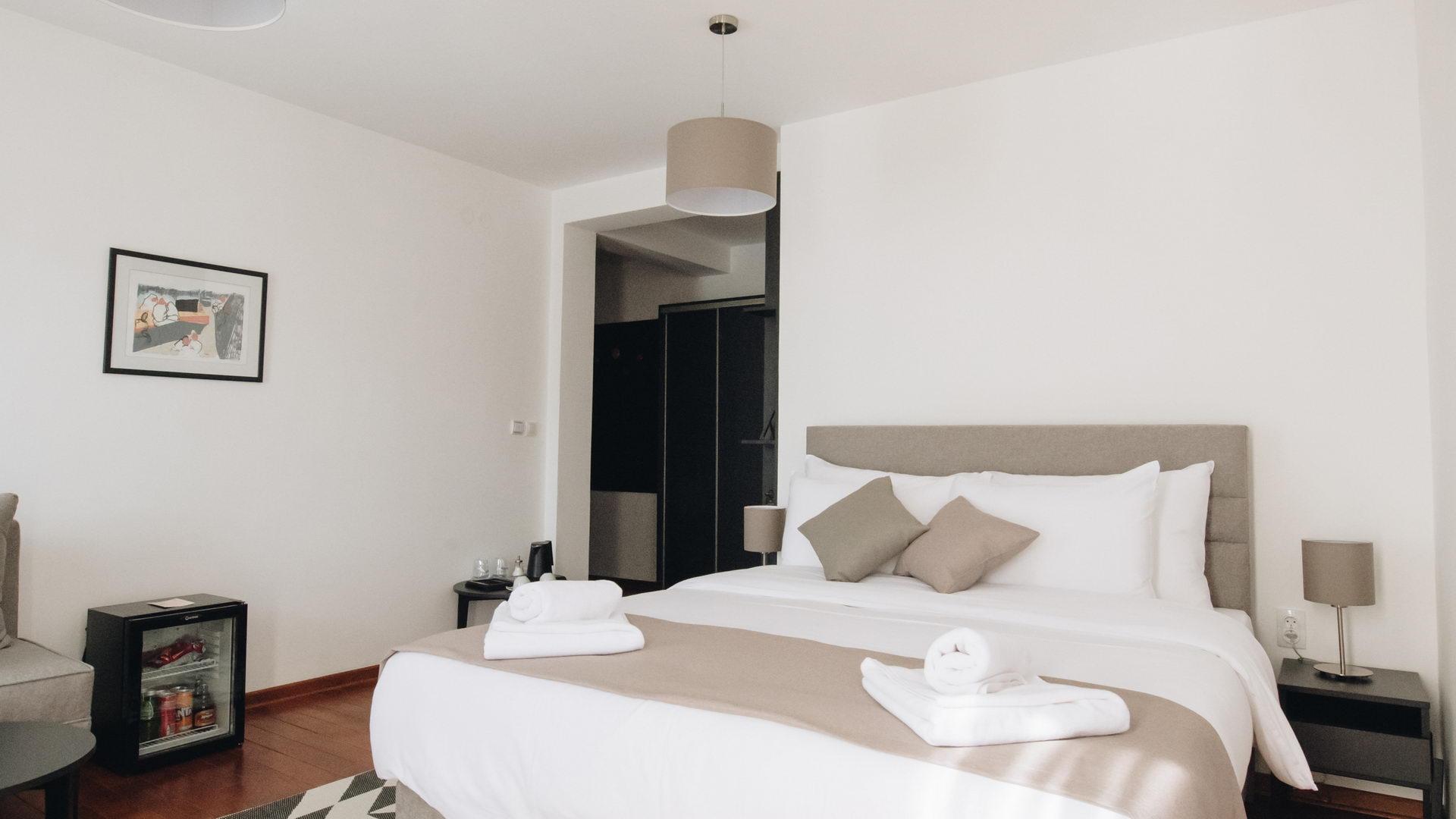 Standard soba Hotel Pegaz Vrnjacka Banja