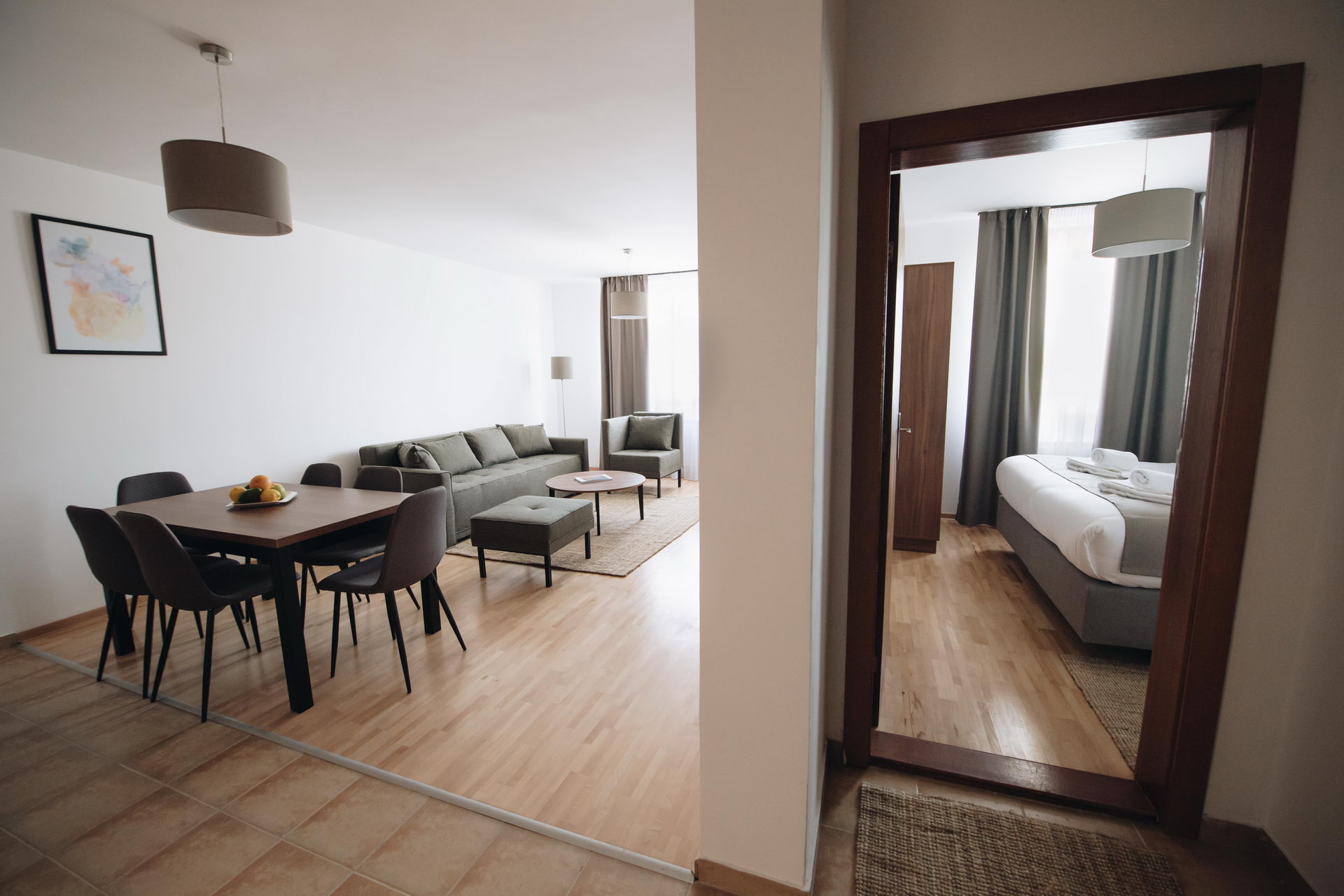 Family apartman Hotel Pegaz Vrnjacka Banja