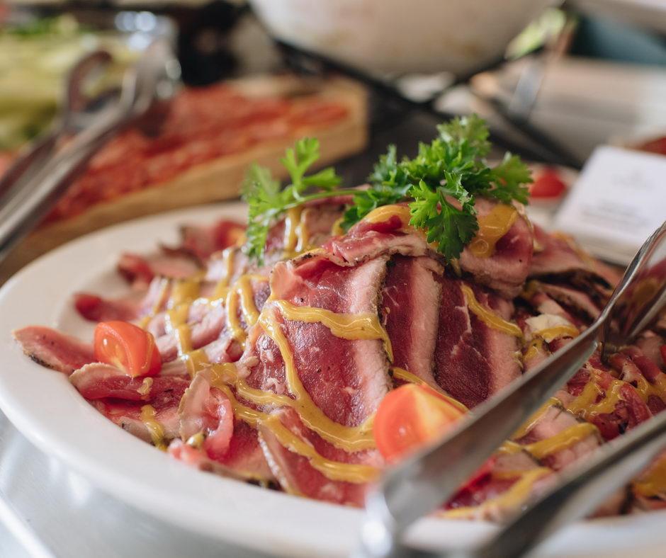 Nedeljni brunch, vaša nova gurmanska destinacija Restoran Adut