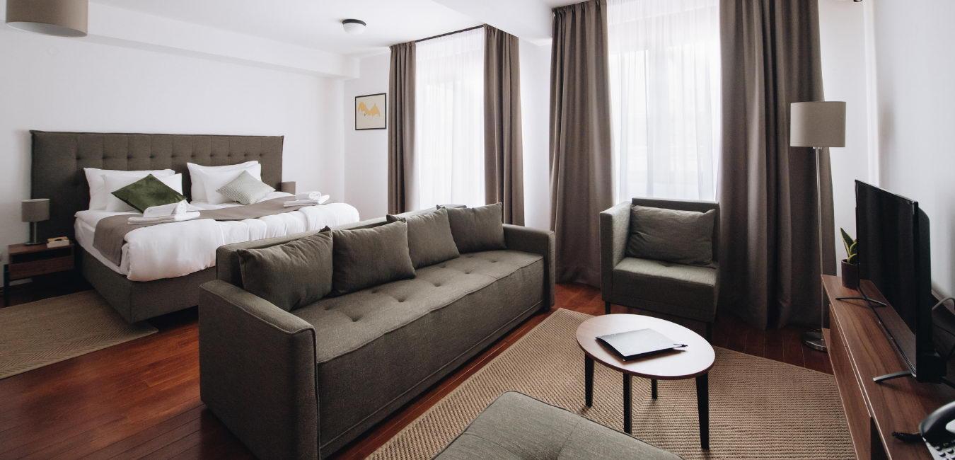 Smestaj u Vrnjackoj Banji - Hotel Pegaz Holiday Resort