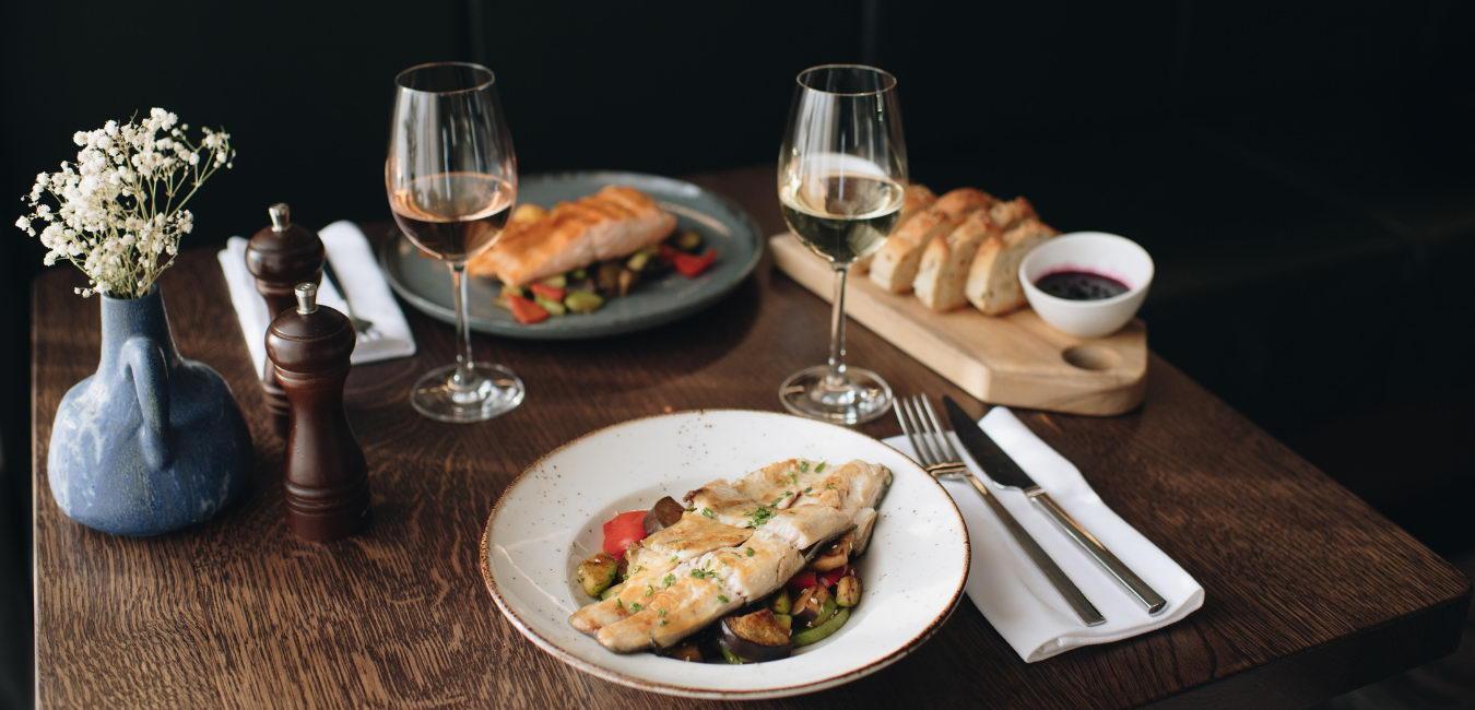 Restoran Adut - Nedeljni brunch, vaša nova gurmanska destinacija Restoran Adut