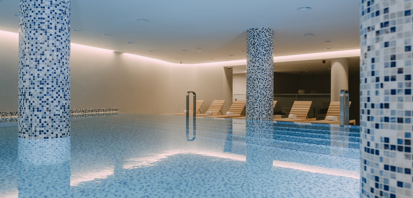 SLOWELLNESS - Hotel Pegaz Holiday Resort in Vrnjacka Spa Serbia