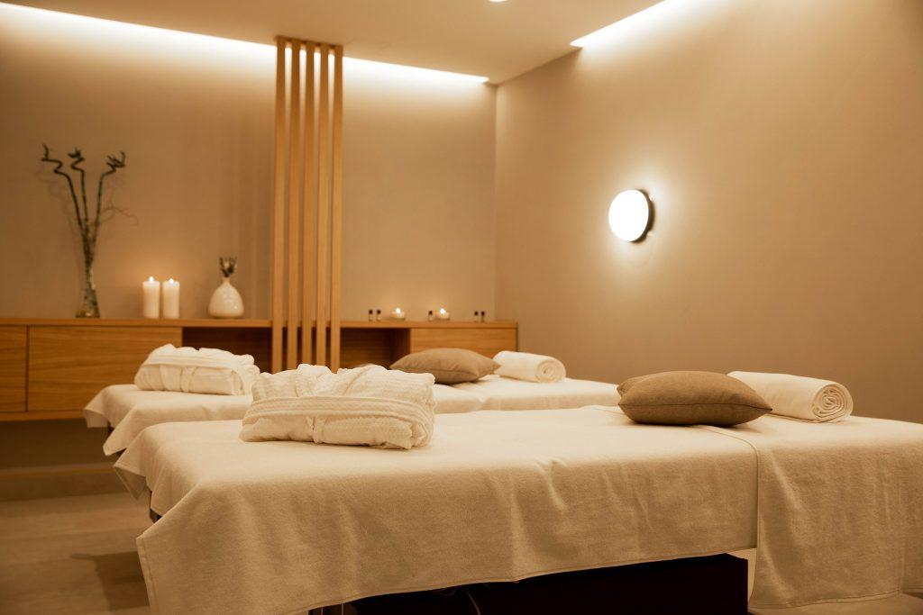 Soba za masazu