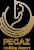 Pegaz Holiday Resort - Slowellness Logo Gold