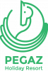 Pegaz Holiday Resort - Slowlivings Logo Gold