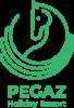 Pegaz Holiday Resort - Slowlivings Logo Gold